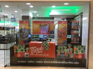 Birmingham New Street Holland & Barrett