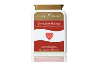 Cholesterol---Front