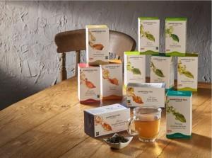 Hampstead Tea hot tea range (lifestyle) 2
