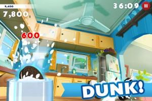 Oreos game