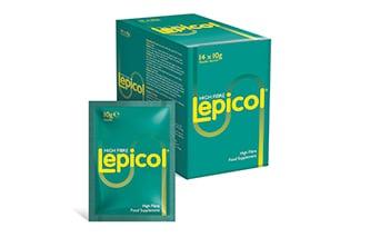 Probiotics---Lepicol