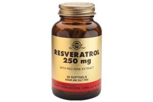 Solgar-Resveratrol