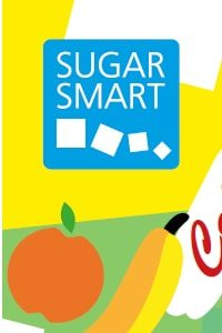 Sugar Smart portrait