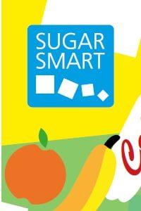 Sugar Smart portrait