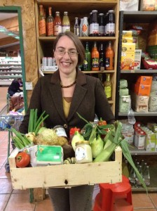 The organic farm shop1